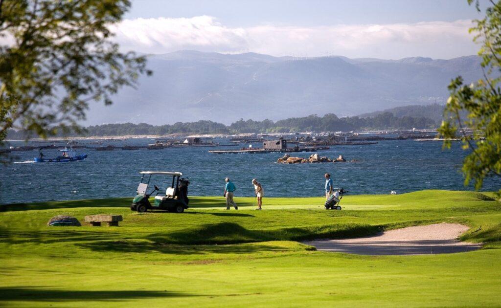 Golf Galicia